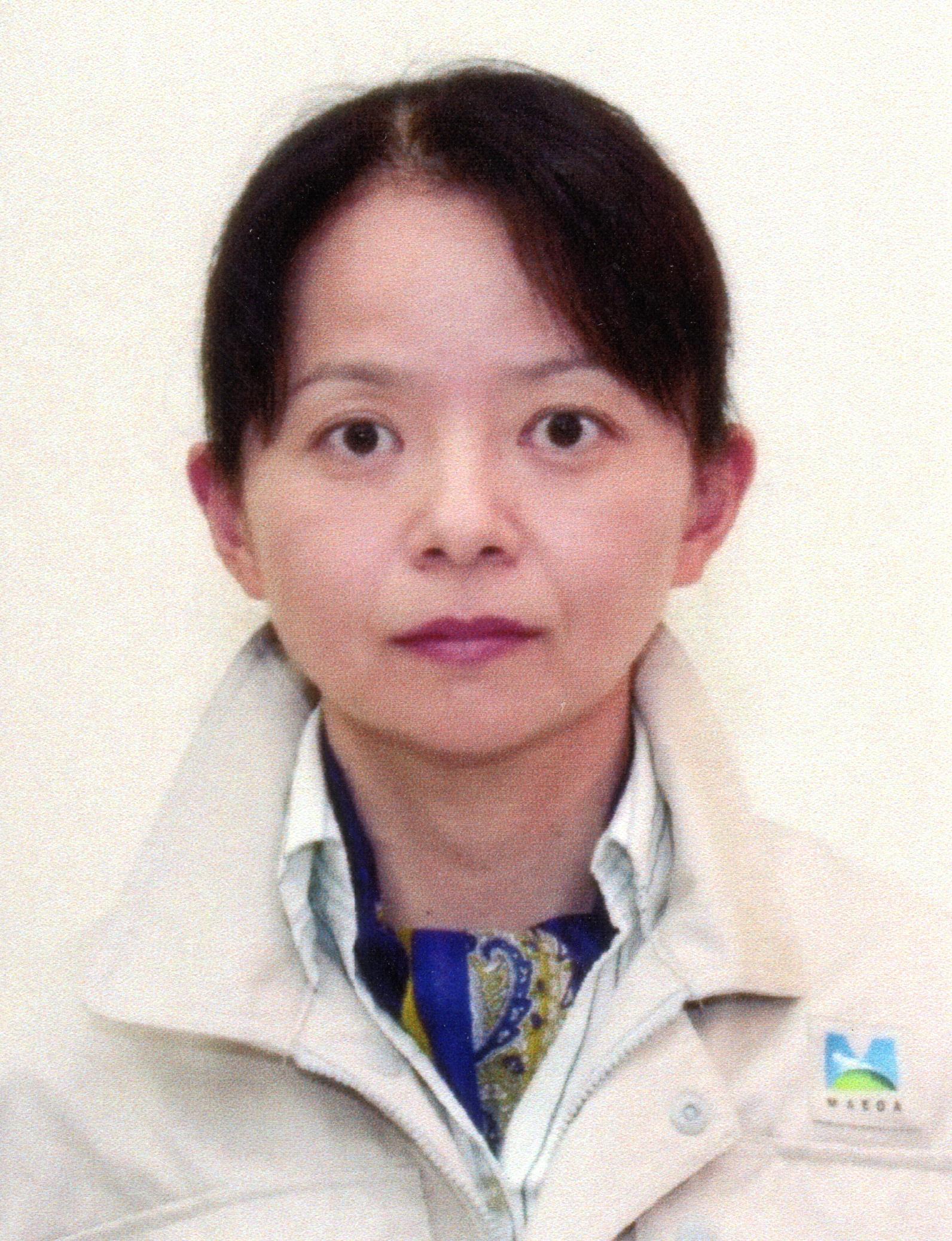 論説幹事 島村 亜紀子