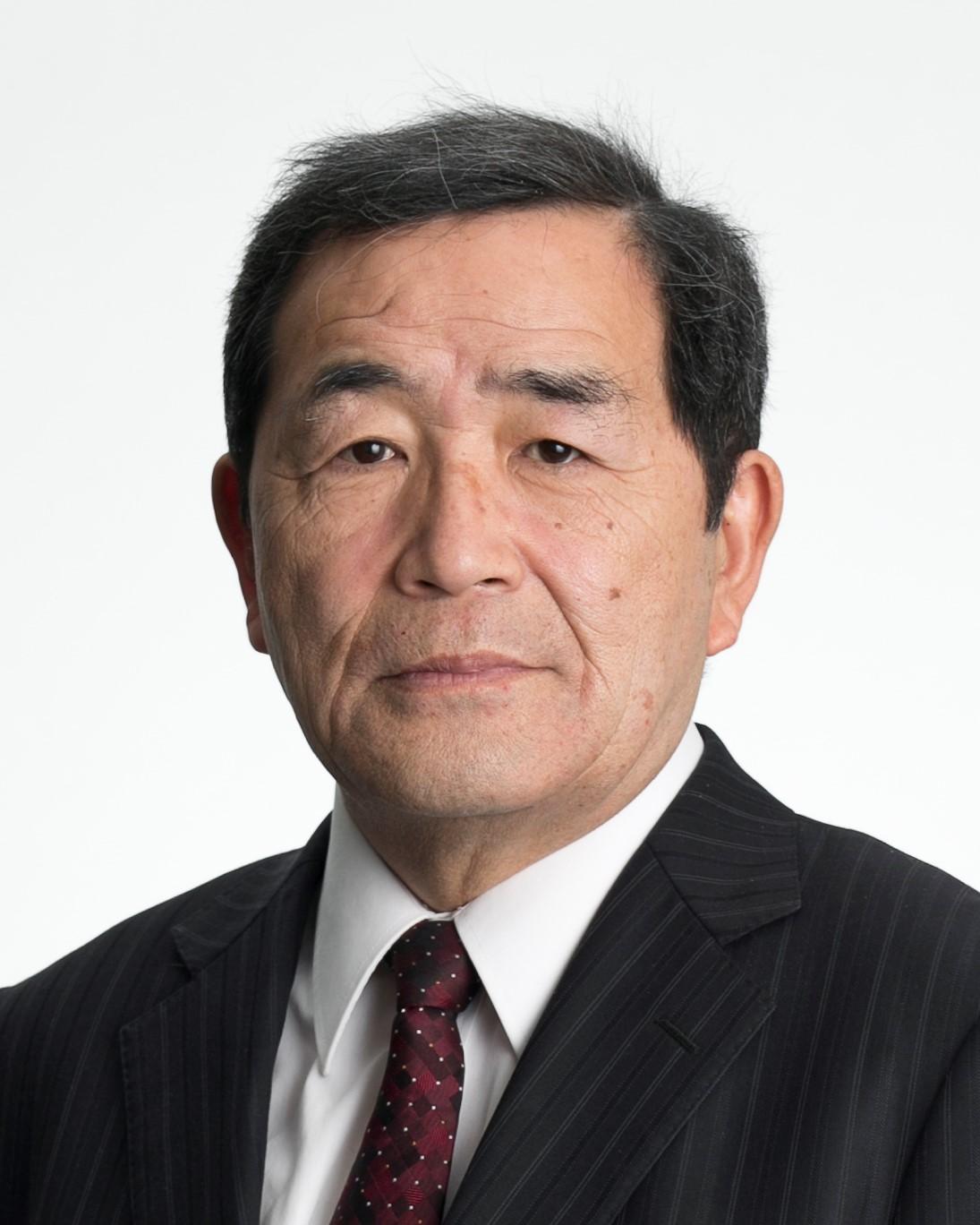 論説委員長 山田 正