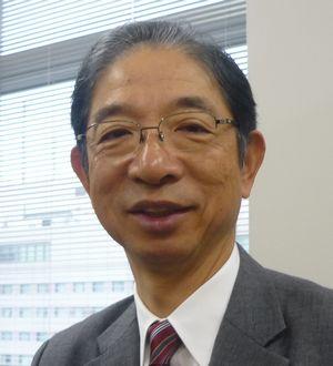 論説委員 山﨑 隆司