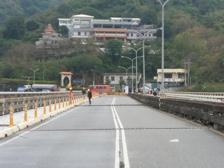 2018年花蓮地震