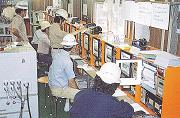 グラウトデータ管理室