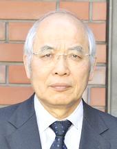 第98代会長 阪田 憲次