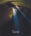 トンネル 地中の星にエールを 表紙